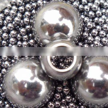 best quality 16mm Carbon bearings Steel balls
