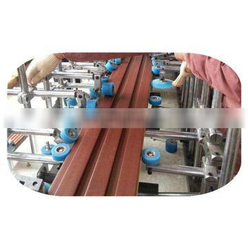 PUR Adhesive Wrapping Machinery