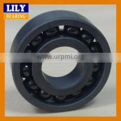 High Performance 608 Full Ceramic Bearing Sealed Silicon Nitride With Great Low Prices !