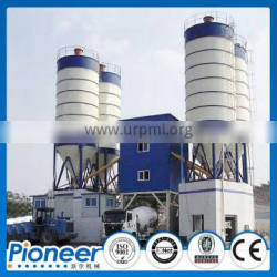Best Selling Construction Equipment HZS60 concrete batching plant with low price