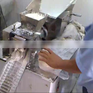 Low Power Consumption Mini Electric Spring Roll Making Machine