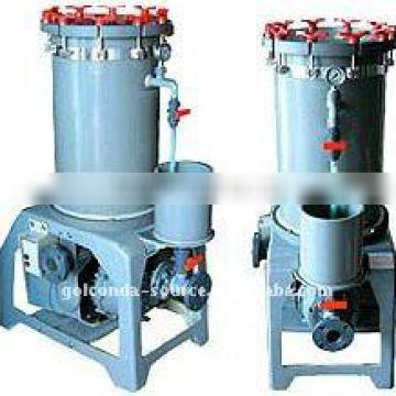 1~2 HP CHEMICAL LIQUID FILTER (GS-5586Y)