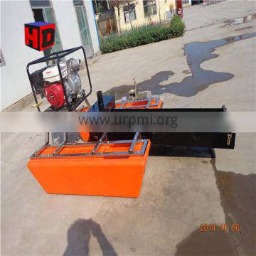 Chinese Practical Portable Mini Gold Mining Dredger for Sale