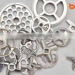 food machinery blades knives cutters meat grinder plates knives