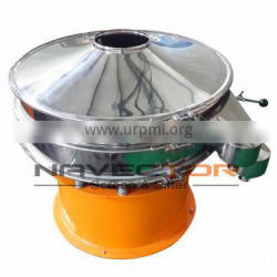 ce approved vibrating sieve wheat cleaning machine