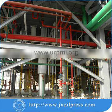 10~2000TPD Rapeseed oil press plant