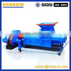 Equipment for clay brick production and forming machine