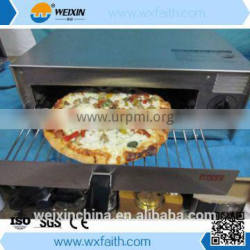 commercial german pizza oven with top quality