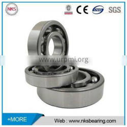 all type of chinese bearing international standard service RMS8 25.4mm*63.5mm*19.05mm deep groove ball bearing