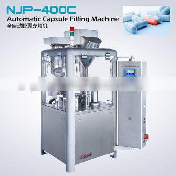 New Type Best Quality Capsule Filling Oil Machine