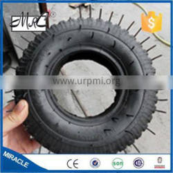 Made in CHINA pneumatic wagon tire small rubber wheelbarrow tyre 2.80/2.50-4