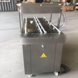 Gas-filling Packing Commercial Packing Machine