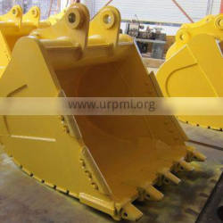 Rock bucket and high quality excavator bucket