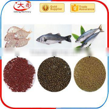 Professional fish feed mill making machine for wholesales