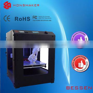 Brand new 3d printer accurancy with High resolution