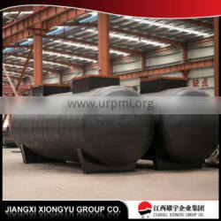iso tank double skinned s,20' LPG containers for propane/ butan gas