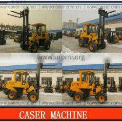 2.8 tons off road forklift____CPCY28