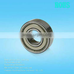 R10 Inch Deep Groove Ball Bearing for electric bikes