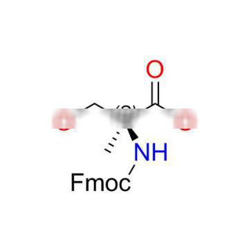 Fmoc-(S)-2-amino-2-methyl-3-hydroxypropanoic Acid
