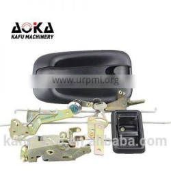 HD700 Driver'S Car Door Lock Assy With Competitive Prices