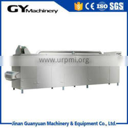 Corn snack food dryer/extruded snack food drying oven