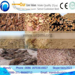 Manufacture low price and good quality biomass wood pellet mill production line