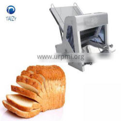 bread cutting machine commercial bread slicer