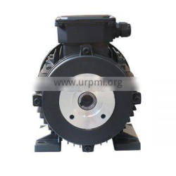 three phase induction motor with hollow shaft 4pole 24mm shaft