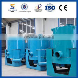 SINOLINKING Gravity Concentrator Africa Popular Gold Refinery Plant