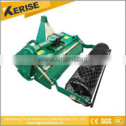 Low price for pto power stone burier