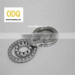 Long service life metallurgical equipment used Thrust Ball Bearing 51210