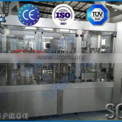 CGF Non-carbonated drinking water machine