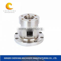 High OEM service performance machining metal parts