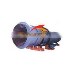 Double cylinder rotary dryer/airflow sawdust dryer