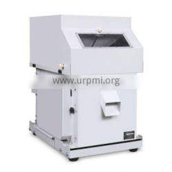 Japanese broken rice sorting machine (BRS-400) exhibition booth material