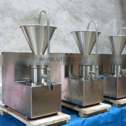 Almond Butter Grinder Peanut Butter Making Machine Stainless Steel