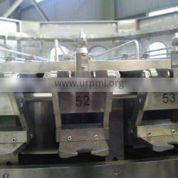 Good quality mineral water filling plant