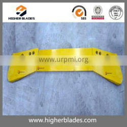 undercarriage protection plate for Hitachi