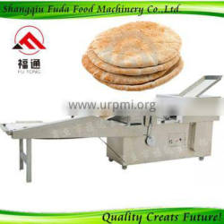 Stainless Steel Automatic Commercial Roti Cutter