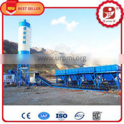 Automatic WDB400G stabilized soil mixing plant /concrete mixing station/concrete mixing plant for sale with CE approved