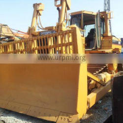 USED BULLDOZER CAT D7R SELL AT LOWER PRICE