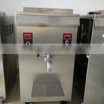 Hot deal dairy milk pasteurization for snack food store
