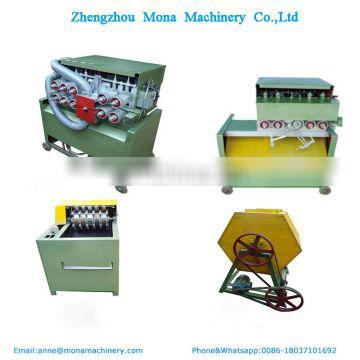Automatic wood bamboo toothpick making machine full set production line for sale