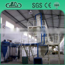 Good price poultry mash feed plant