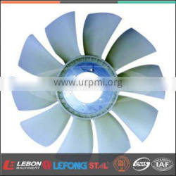 E320D Diesel Engine Cooling Fan Blade