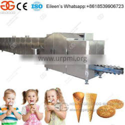 Stainless Steel High Quality Ice Cream Cone Make Price
