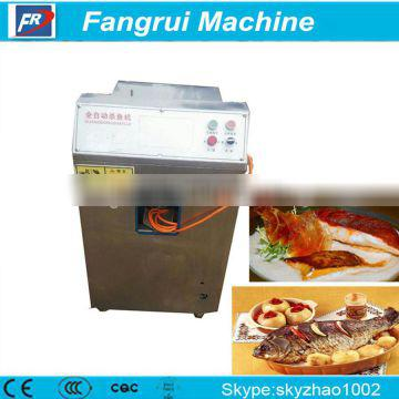 Factory direct fish killing machine for sale