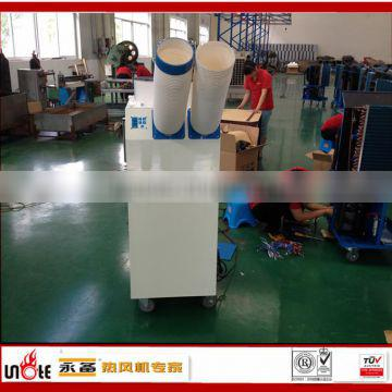 hot sale air conditioner for workshop