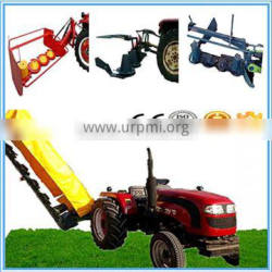 3-point linkage rotary disc mower with PTO shaft /Agriculture machine