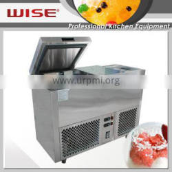 High Quality Electric 4 Blocks Snow Ice Making Machine from Manufacturer